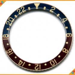 One Ser Bezel Insert Rolex GMT ref 6542